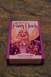faery oracle
