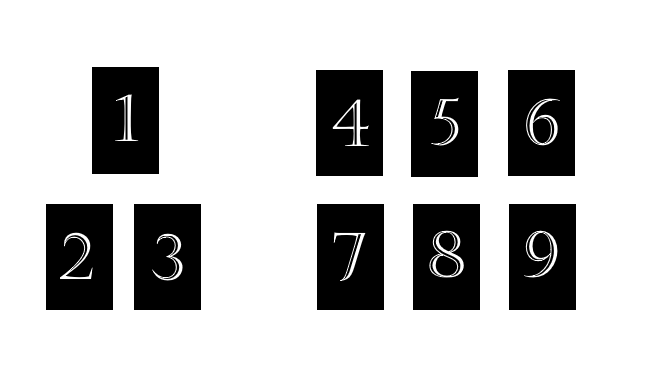 morrigan 9card